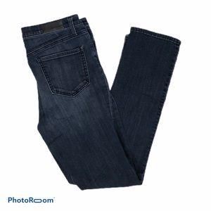 DKNYC Straight Leg Jeans Size 6